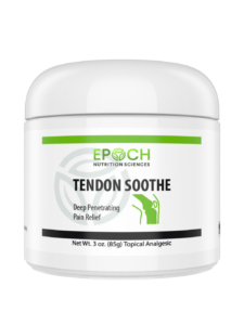 Tendon Soothe