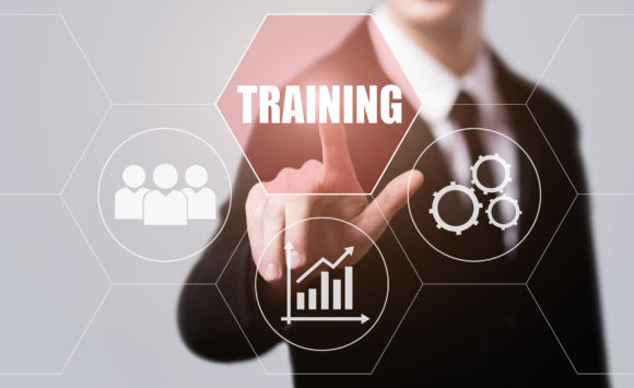 How to Make Virtual Training Effective