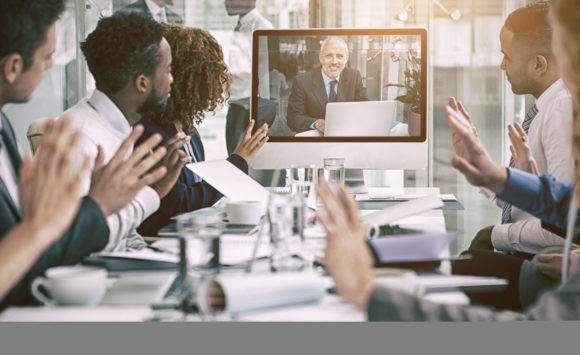 The Growing Trend of Virtual Training in Corporate World